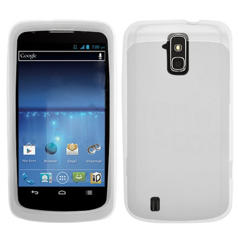 Solid Silicone Skin Cover Case for ZTE Force N9100