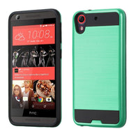 For HTC Desire 530/626s/626 Brushed Impact Armor Hybrid Protector Cover Case