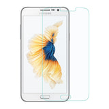 For Samsung Galaxy Grand Max G7200 Clear Tempered Glass Full Screen Film Guard