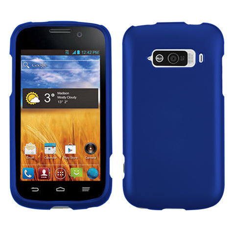 For N9101 Imperial Titanium Solid Dark Blue Phone Protector Cover