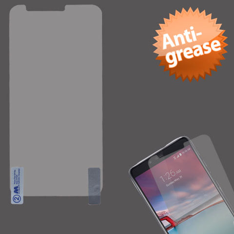 For ZTE GrandMax2/Imperial/Zmax/MaxDuo4G/Kirk Anti-grease LCD Screen Protector