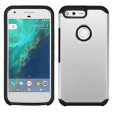 "For Google Pixel 5.0"" Astronoot Hard Impact Armor Phone Protector Case Cover"