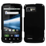 Hard Slim Snap on Cover Case Smooth Protector for Motorola Atrix 2 MB865