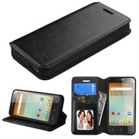For 5017 OneTouch Elevate MyJacket Wallet +Tray Protector Cover Case