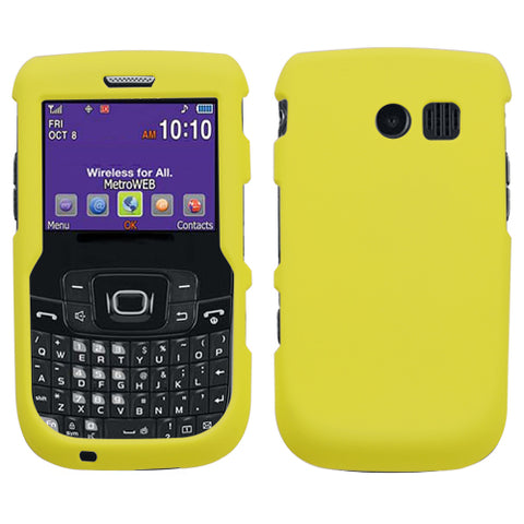 For R360 Freeform II Yellow Phone Protector Cover (Rubberized)