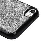 For iPod Touch 5th/6th Gen Krystal Gel Soft Rubber Bling Candy Skin Case Cover