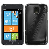 For i937 Focus S Black Cosmo Hard Back Protector Cover Case