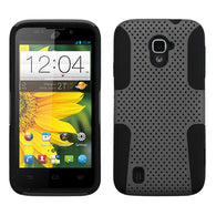 Astronoot Hard Shell + Silicone Protector Cover Case for ZTE Majesty/Source