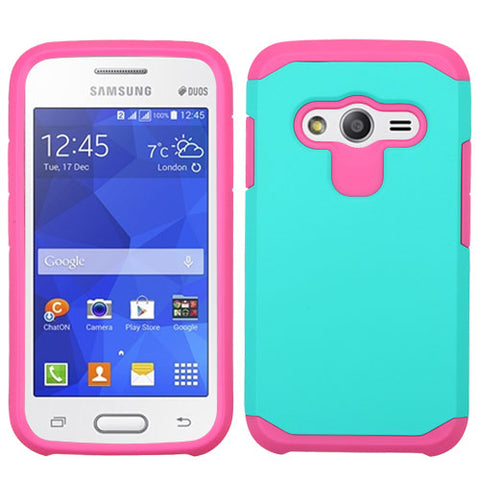 For G313ML Galaxy Ace 4 Lite Astronoot Phone Protector Cover