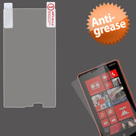 Anti-grease LCD Screen Protector Cover Film for NOKIA 820 Lumia 820