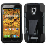 For 7024W One Touch Fierce Black Inverse Advanced Armor Stand Protector Cover