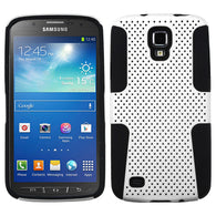 Astronoot Hard Shell +Silicone Protector Cover Case for Samsung Galaxy S4 Active