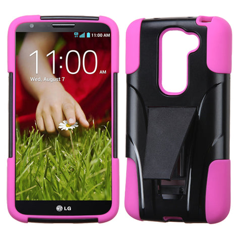 For G2 mini Hot Pink Inverse Advanced Armor Stand Protector Cover