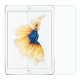 For iPad 6/Air 2 Clear Tempered Glass Full Screen Protector Film Guard