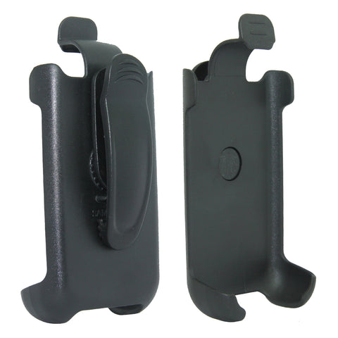 Ewirelessgear HOL-SAMB780A Belt Clip Swivel Holster for Rugby 4 B780A, Black