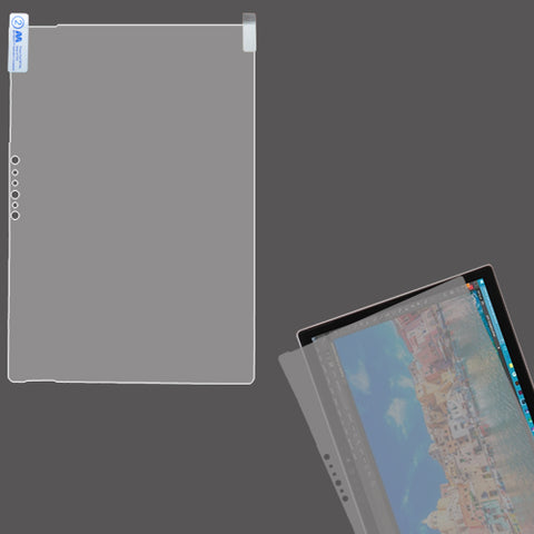 For Microsoft Surface Pro 4 Clear LCD Touch Screen Protector Film Cover