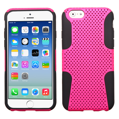 Astronoot Hard Shell + Silicone Protector Cover Case for iPhone 6/6S
