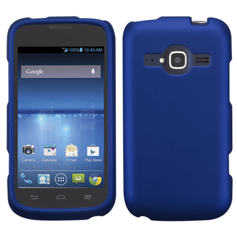 For Z730 Concord II Titanium Solid Dark Blue Phone Protector Cover