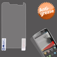 Clear Anti-grease LCD Screen Protector for ALCATEL 5020T One Touch Evolve