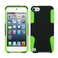 Astronoot Hard Shell + Silicone Protector Cover Case for iPod 5th 6th Gen