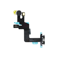 New iPhone 6S Plus 5.5 Power Flex Cable Noise Cancelling Mic Light Diffuser