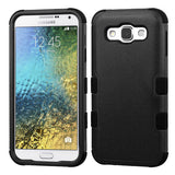 For Samsung Galaxy ES S978L Natural Black/Black TUFF Phone Protector Cover