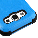 For Samsung Galaxy ES S978L Natural Dark Blue/Black TUFF Phone Protector Cover