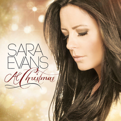 At Christmas CD