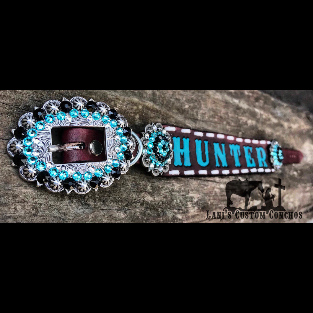 Hunter's Collar