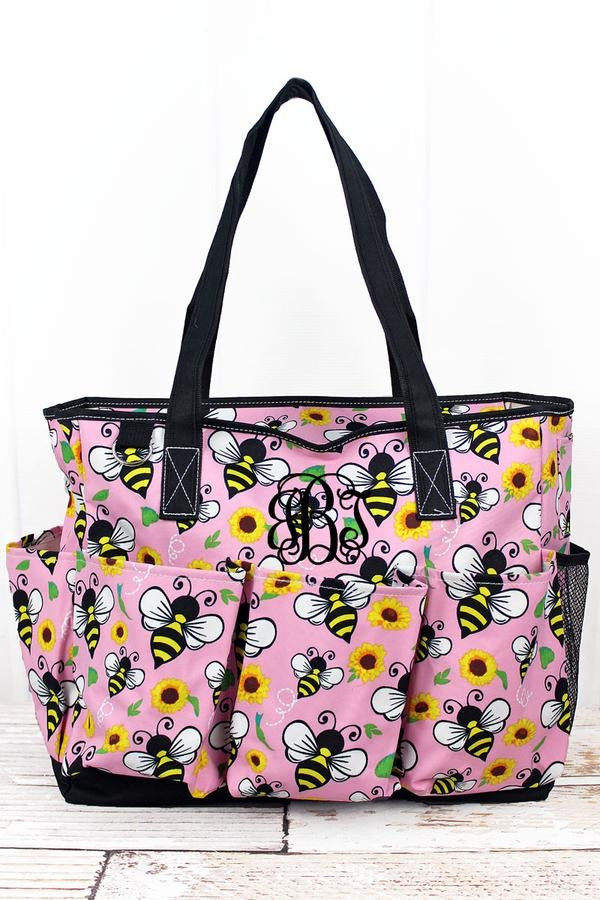 Busy Bee Large Organizer Tote