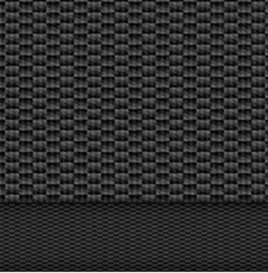 Carbon Fiber Patterned Latigo & Off Billet Set