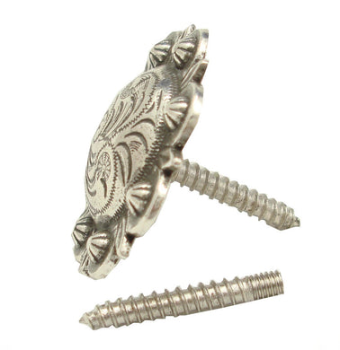 Saddle Screws For Conchos