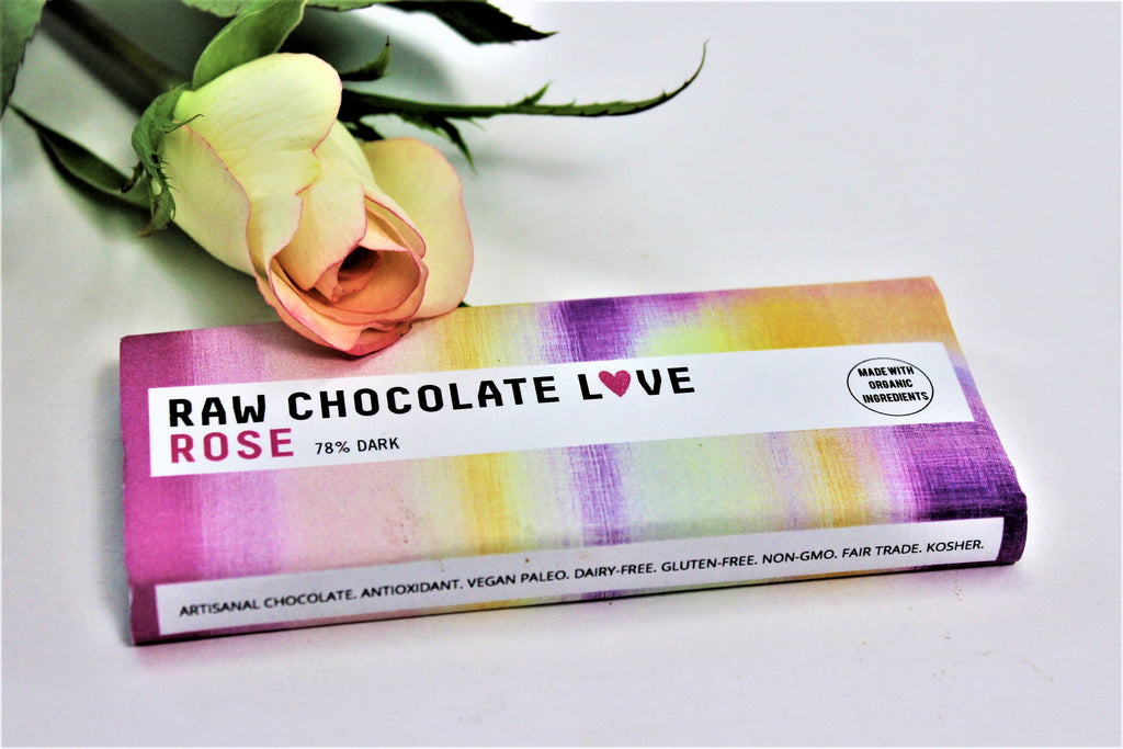 Rose Love (78% Cacao)