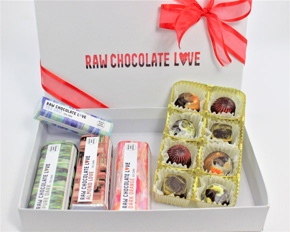 Mix Truffle Gift Box (Large)