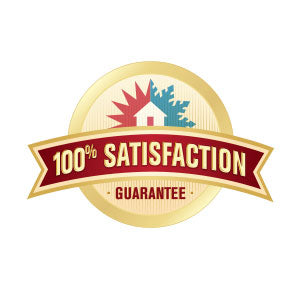 Leak Saver 100 Satisfaction Guarantee