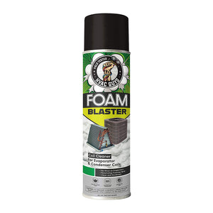 HVAC Guys Foam Blaster Refrigeration Air-Conditioning Evaporator Condenser Coil Cleaner Bulk Box Product