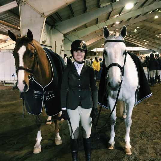 The Winter Horse Show Survival Guide