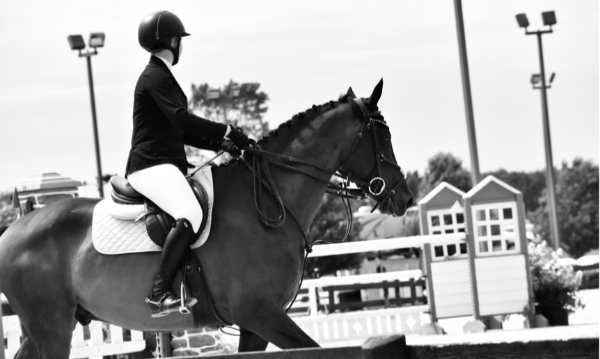 Eating Disorder Awareness Among Equestrians