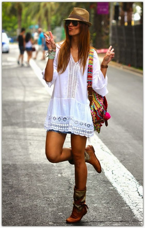 50% OFF! Bohemian Style Summer Dress