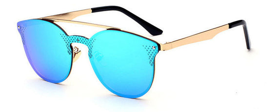 Comfortable Cateye Sunglass