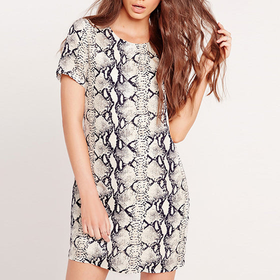 Adeline Mini Dress