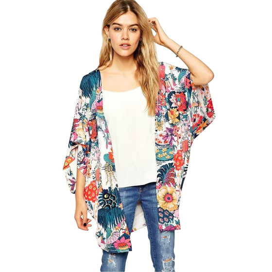 You need this Kimono