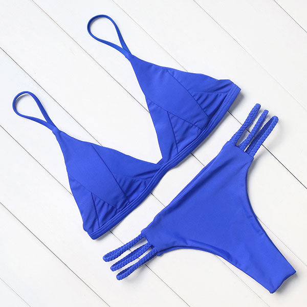 Brazilian Secret Bikini Set