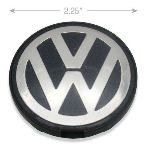 Volkswagen Jetta Beetle Eurovan Golf Passat 1995-2009 Center Cap