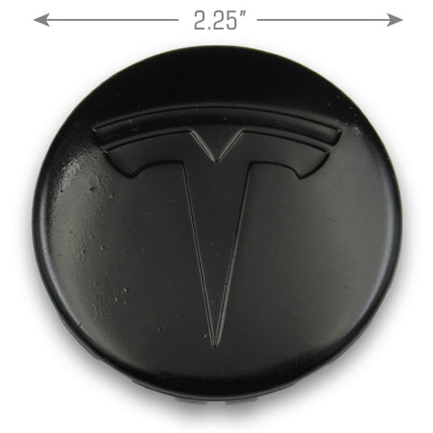 Tesla Model 3 S and X 6005879-00-1 Center Cap