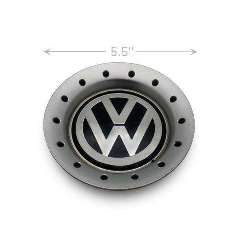 Volkswagen Beetle Jetta 2002-2007 Center Cap