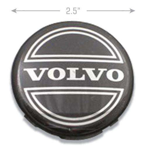 Volvo 30 40 50 60 70 740 760 80 850 90 940 S40 C70 C30 960 S60 S80 XC60 V50 V70 1992-2015 Center Cap