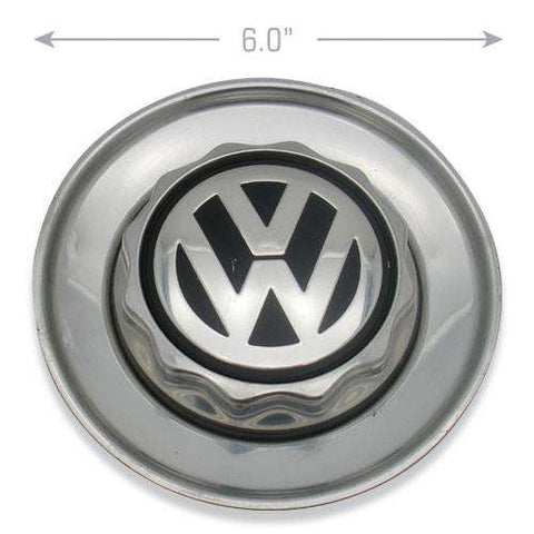 Volkswagen Golf 2003-2007 Center Cap