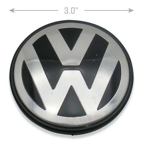 Volkswagen Touareg 2004-2017 Center Cap