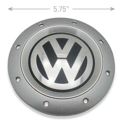 Volkswagen Rabbit 2006-2009 Center Cap